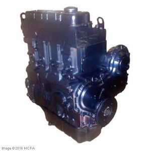 ENGINE 4.236G REMAN RM00000275