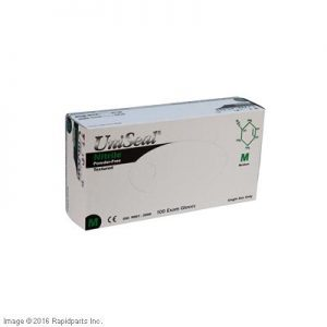 GLOVES NITRILE POWDER FREE XL A000014726