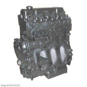 ENGINE 4.236D REMAN RM00000351
