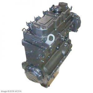 ENGINE 4.203D REMAN RM00000279