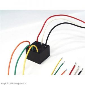 12V CURTIS RELAY A000007737