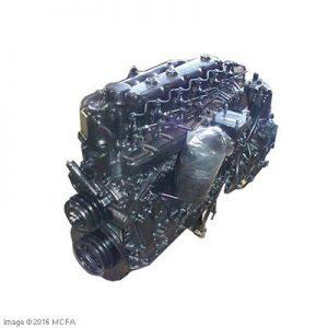 ENGINE 6D16 80-90 REMAN RM00000095