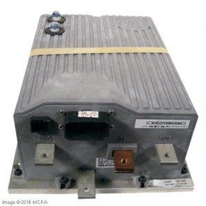 CONTROLLER MOTOR REMAN RM00000319