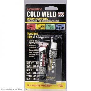 SUPERWELD KIT (2oz) 2I7853