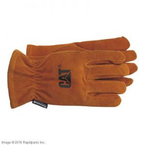 GLOVES LEATHER LINED JUMBO CAT A000021194