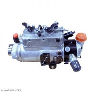 INJECTION PUMP 4.248.2 RE RM00000345