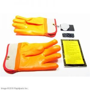 GLOVES,RETRACTO A000044294