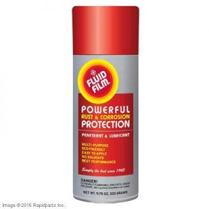 FLUID FILM 12OZ AEROSOL A000031812