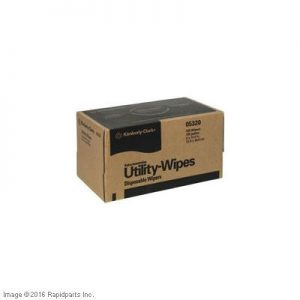 WYPALL L10 WHITE POP-UP BOX 2I3923