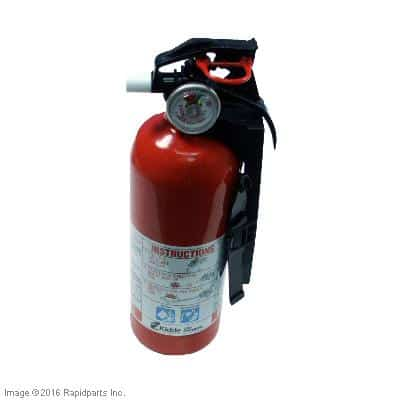 FIRE EXTINGUISHER 2# 5-B: A000000116
