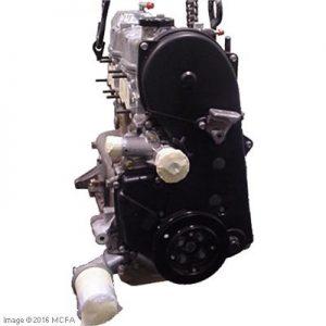 ENGINE 4G64 REMAN RM00000009