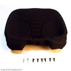 CUSHION,BLACK CLOTH BOTTO A000042833