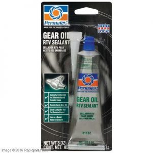GEAR OIL RTV SEALANT A000034797