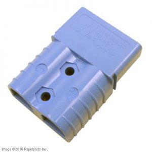SB120 BLUE CONNECTOR HOUS A000025409