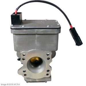 THROTTLE BODY REMAN RM00000453