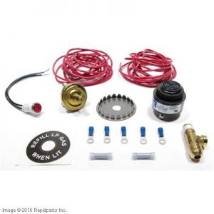 KIT,LPG FUEL LIGHT and BUZZ A000038673