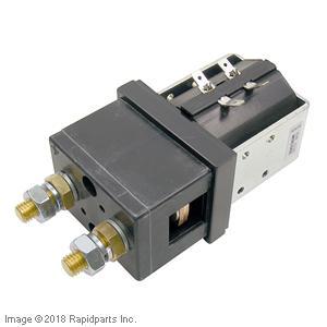 CONTACTOR 36VDC A000028780