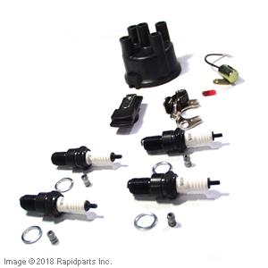 KIT,H20 TUNE UP WO/WIRES 2I5157