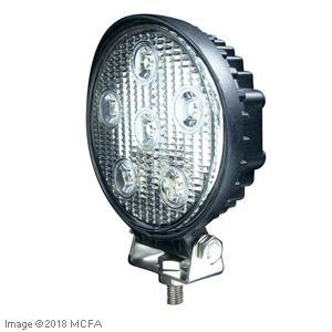 LAMP,LED 12-80V ROUND A000046680