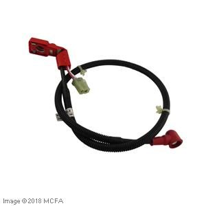 CABLE,BATTERY(+)(G) 91A0425600
