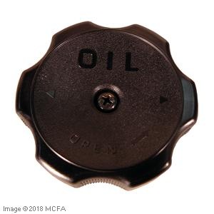 CAP,OIL FILLER MD008784