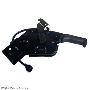HAND BRAKE ASSY. 91A5120010