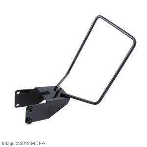 BRACKET WITH G,LAMP,L.H. 91A0608600