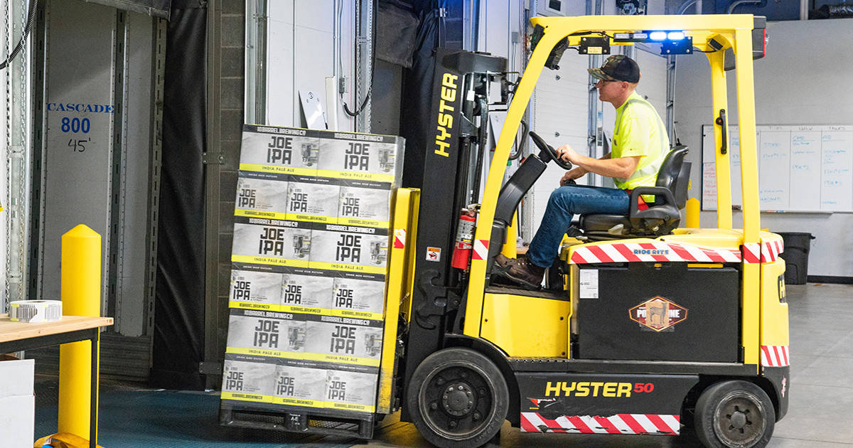 A Guide to Forklift Replacement Parts | wiparts.net
