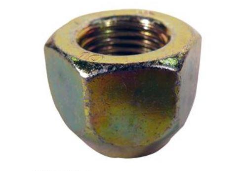 Nut, Wheel s 6434319900