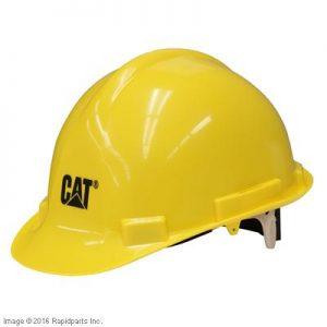 Cat Branded Hard Hats