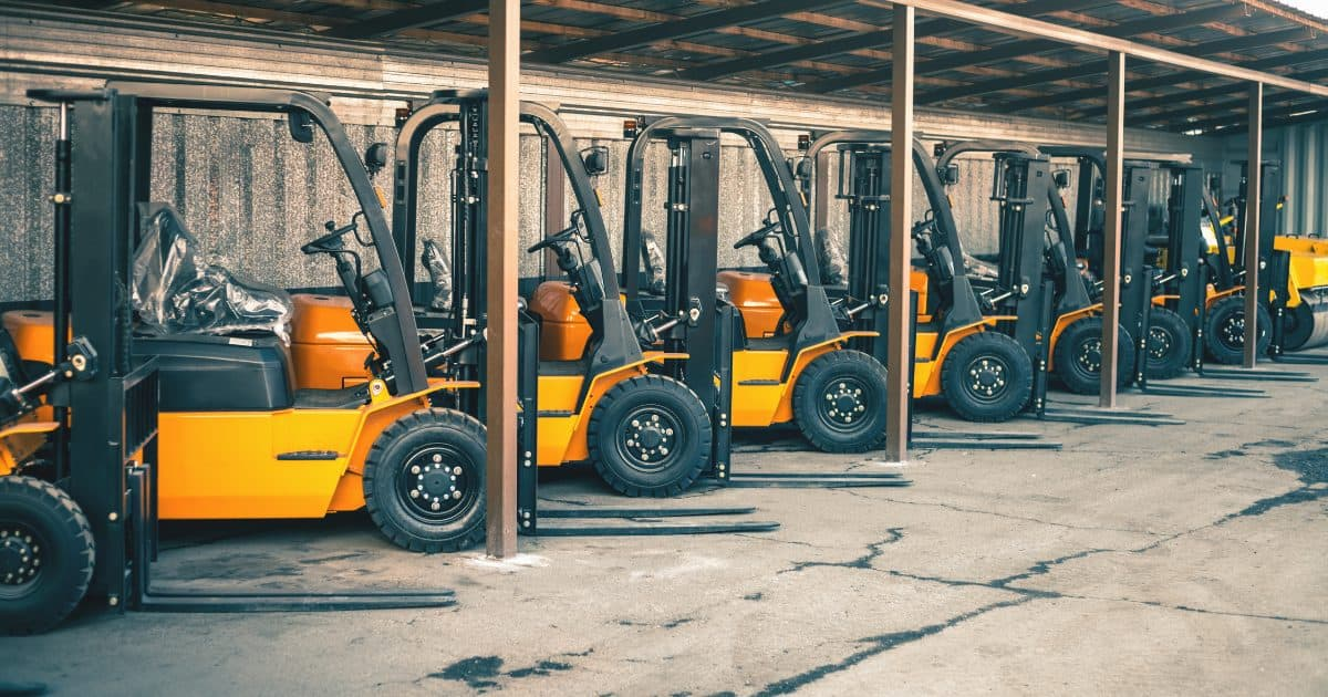 How to Rightsize your Forklift Fleet in Uncertain Times | wiparts.net