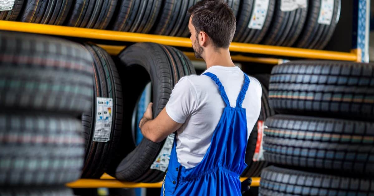 Why Are There More Folks Buying Tires Online Today? | wiparts.net