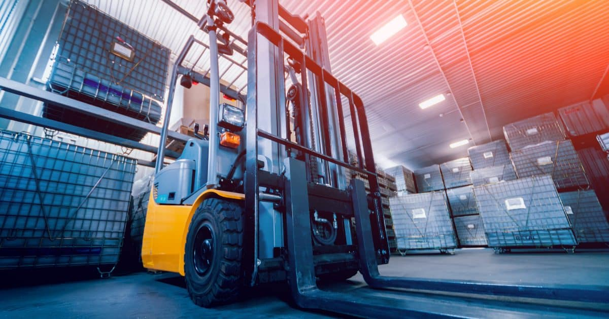 How Do New Pallet Detection Systems Help Modernize Warehouse Operations? | wiparts.net