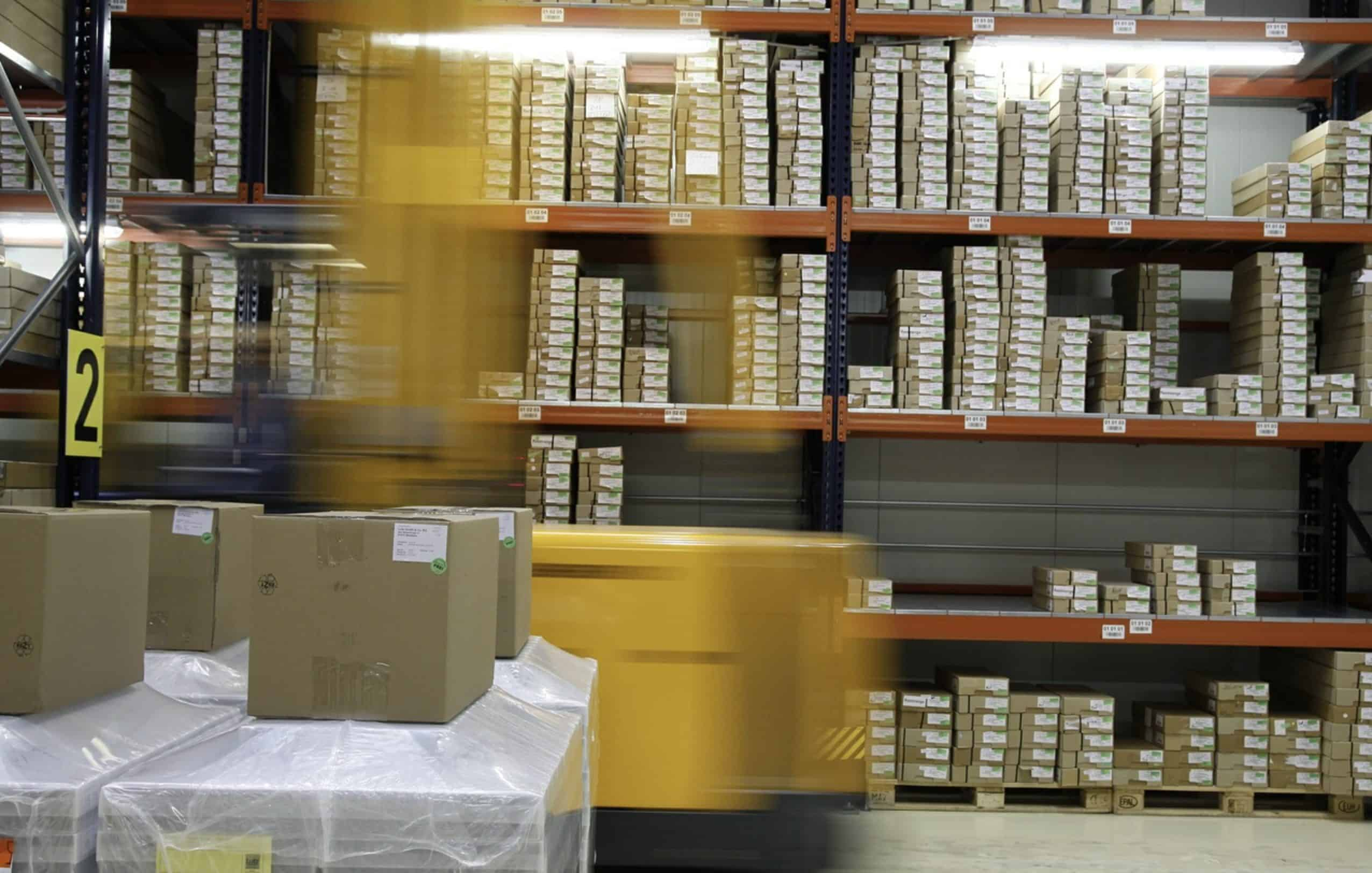 Warehousing Sustainability Trends to Watch Out For in 2021