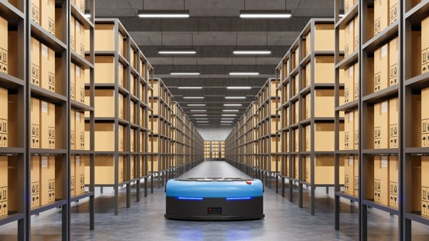 What Are the Benefits of Automated Guided Vehicle