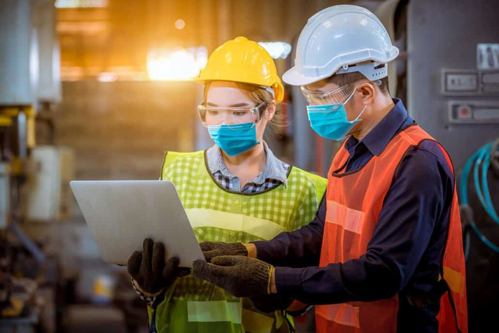 Basic Guidelines to Promote Warehouse Safety