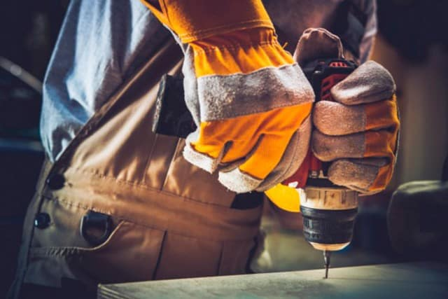 Different Types of Work Gloves (and how to find the right one)
